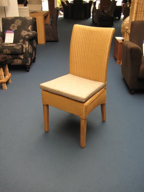 De rieten rotan manou stoel en lloyd loom meubelen site for Loom stoelen